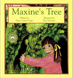 cover of Maxine's book